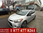 2016 Kia Forte SX Lux, DEMO, Top Of The Line, Fin@3.09% in Mississauga, Ontario