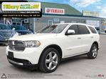 2011 Dodge Durango Citadel - VERY CLEAN LEATHER INTERIOR in Tilbury, Ontario