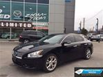 2014 Nissan Maxima SV / LEATHER / SUNROOF / BACK UP CAMERA!!! in Toronto, Ontario