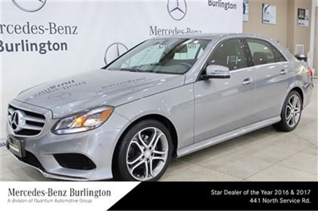 2014 mercedes benz e250 bluetec 4matic sedan burlington for Mercedes benz e250 bluetec diesel