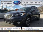 2015 Subaru Outback 2.5i Limited Package w/Technology in Scarborough, Ontario