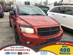 2008 Dodge Caliber SXT   HEATED SEATS in London, Ontario