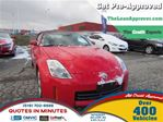 2008 Nissan 350Z Grand Touring   HEATED SEATS   LOW KMS in London, Ontario