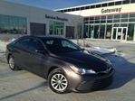 2016 Toyota Camry LE Backup Camera, Bluetooth, USB in Edmonton, Alberta