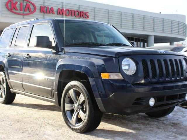 2015 jeep patriot sport blue southtown kia. Black Bedroom Furniture Sets. Home Design Ideas