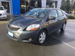 2010 Toyota Yaris Base 4dr Sedan in Victoria, British Columbia