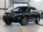 2013 Lexus RX 350 AWD Touring in Kelowna, British Columbia