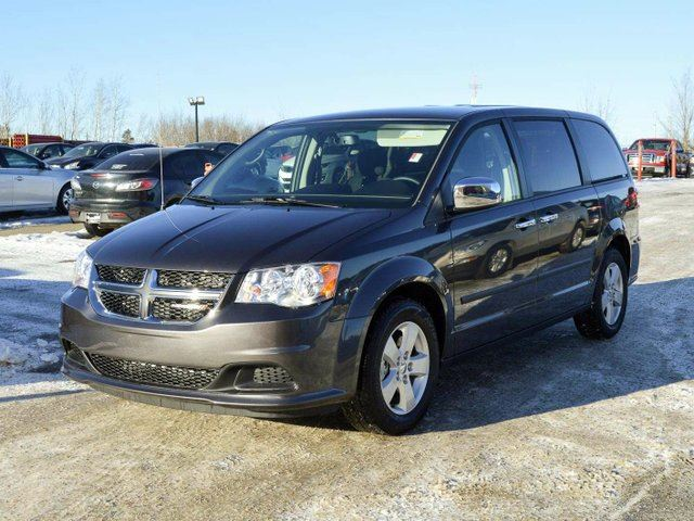 2015 dodge grand caravan se sxt edmonton alberta used car for sale 2680660. Black Bedroom Furniture Sets. Home Design Ideas