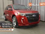 2013 Ford Edge Sport in Edmonton, Alberta