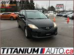 2010 Mazda MAZDA5 GS+6 Passengers+New Tires+Keyless+Dual A/C+Tint+++ in London, Ontario