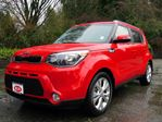 2014 Kia Soul EX in Langley, British Columbia