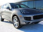 2016 Porsche Cayenne Premium Pckg Plus | Panoramic Moonroof | Certified Pre Owned in Edmonton, Alberta