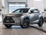 2015 Lexus NX 200t AWD F Sport Series 2 in Kelowna, British Columbia