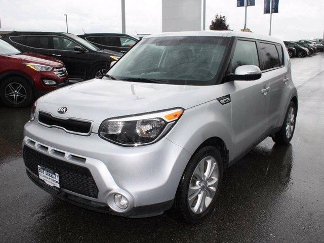 2016 kia soul ex 4dr hatchback kelowna british columbia used car for sale 2680887. Black Bedroom Furniture Sets. Home Design Ideas