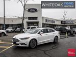 2017 Ford Fusion SE in Mississauga, Ontario