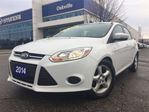 2014 Ford Focus SE  ALLOYS  ROOF  HEATED SEAT  2 SET TIRE in Oakville, Ontario