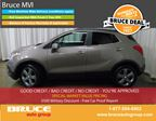 2013 Buick Encore CX 1.4L 4 CYL TURBOCHARGED AUTOMATIC AWD in Middleton, Nova Scotia