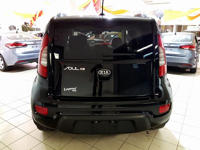 2013 kia soul 2u bluetooth longueuil quebec used car. Black Bedroom Furniture Sets. Home Design Ideas
