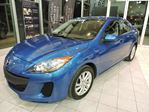 2012 Mazda MAZDA3 GS-SKY BLUETHOOT in Longueuil, Quebec