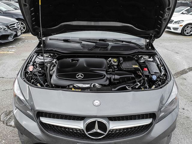2014 mercedes benz cla250 4matic coupe mississauga for 2014 mercedes benz cla250 coupe