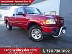 2010 Ford Ranger Sport LOCALLY DRIVEN & ACCIDENT FREE in Surrey, British Columbia