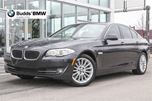 2013 BMW 5 Series i xDrive in Hamilton, Ontario