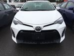 2017 Toyota Corolla XSE+TOP OF THE LINE PACKAGE!   in Cobourg, Ontario