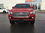 2017 Toyota Tacoma 4X4 DBL CAB V6 6A SB   in Cobourg, Ontario