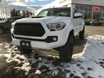 2017 Toyota Tacoma CUSTOM UPGRADE PACKAGE   in Cobourg, Ontario