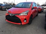 2017 Toyota Yaris 5DR HB SE 4A+KEYLESS ENTRY!   in Cobourg, Ontario