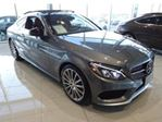 2017 Mercedes-Benz C-Class C43 AMG 4MATIC Coupe in Mississauga, Ontario