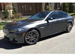 2016 BMW 5 Series 550i xDrive in Mississauga, Ontario