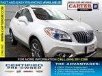 2014 Buick Encore Leather in Burnaby, British Columbia