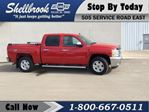 2012 Chevrolet Silverado 1500 LT in Shellbrook, Saskatchewan