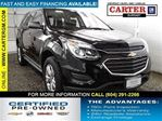 2016 Chevrolet Equinox LS in Burnaby, British Columbia
