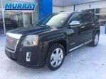 2013 GMC Terrain Denali in The Pas, Manitoba