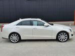 2014 Cadillac ATS Luxury AWD in Jarvis, Ontario