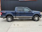 2004 Ford F-150 FX4 4x4 in Jarvis, Ontario