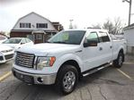 2011 Ford F-150 XLT Supercrew 4x4 Ecoboost in Hagersville, Ontario
