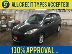 2015 Mazda MAZDA5 BLUETOOTH*6 PASSENGER*POWER WINDOWS/LOCKS/MIRRORS* in Cambridge, Ontario