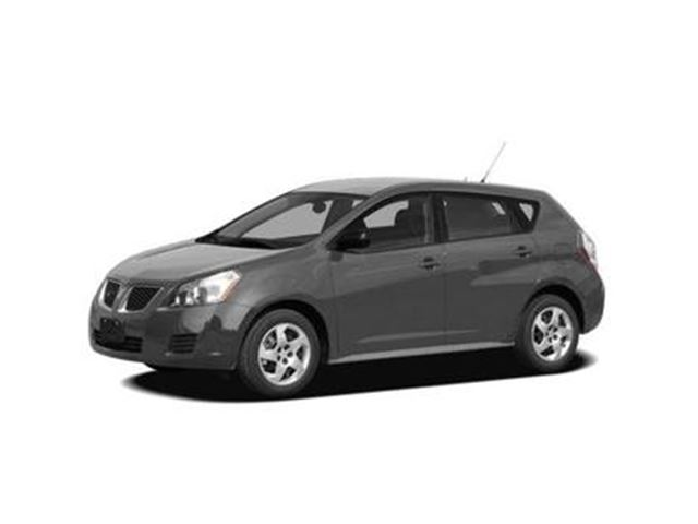 2009 PONTIAC VIBE Base in Coquitlam, British Columbia