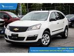 2014 Chevrolet Traverse LS in Coquitlam, British Columbia