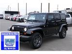 2012 Jeep Wrangler Unlimited Rubicon   Under Armored OFF ROAD LEGEND in Edmonton, Alberta