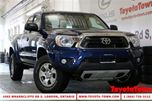 2014 Toyota Tacoma 4x4 MANUAL TRANSMISSION ACCESS CAB V6 TRD OFFROAD in London, Ontario