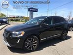 2016 Volvo XC60 T5 AWD SE Premier VOLVO CERTIFIED PRE-OWNED 0.9% in Mississauga, Ontario