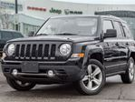 2012 Jeep Patriot Limited in Mississauga, Ontario