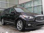 2014 Infiniti QX60 TECH PACKAGE/AWD/LANE DEPARTURE/BLIND SPOT/AROUND VIEW MONITOR in Edmonton, Alberta