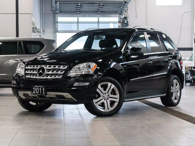 2011 mercedes benz m class ml350 bluetec 4matic black for 2011 mercedes benz ml350 bluetec 4matic