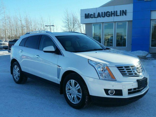 2013 Cadillac SRX Luxury Collection in Neepawa, Manitoba