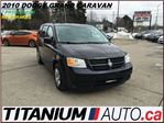 2010 Dodge Grand Caravan Cruise & Traction Control+Keyless+Tinted Glass++++ in London, Ontario